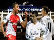 """Bóng đá - Real, Ronaldo nhập vai """"Người phán xử"""": Hủy tam tấu, mua Mbappe"""