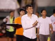 """Bóng đá - HLV đội TP HCM: """"Công Vinh muốn nói gì thì kệ…"""""""