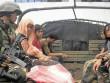 Khủng bố IS ở Philippines bắt phụ nữ làm nô lệ tình dục