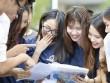Ghi nhận nhanh chấm thi THPT: Đang quét bài trắc nghiệm, chính thức chấm Ngữ Văn