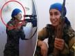 Đạn IS suýt lấy mạng, nữ xạ thủ vẫn lè lưỡi tinh nghịch