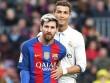 Sinh nhật Messi, Ronaldo bị làm giả lời chúc mừng