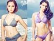 Thí sinh Hoa hậu Chuyển giới Thái 2017 sexy hết phần thiên hạ