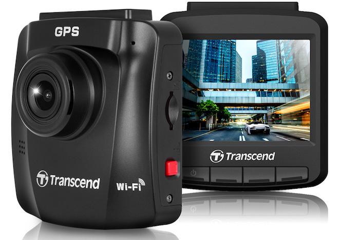 Camera hành trình DrivePro 230 trình làng: Full HD, đồng bộ với smartphone - 1