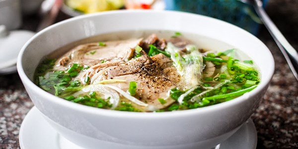 """Những món ngon """"chất lừ"""" của Việt Nam được báo nước ngoài ca ngợi - 3"""