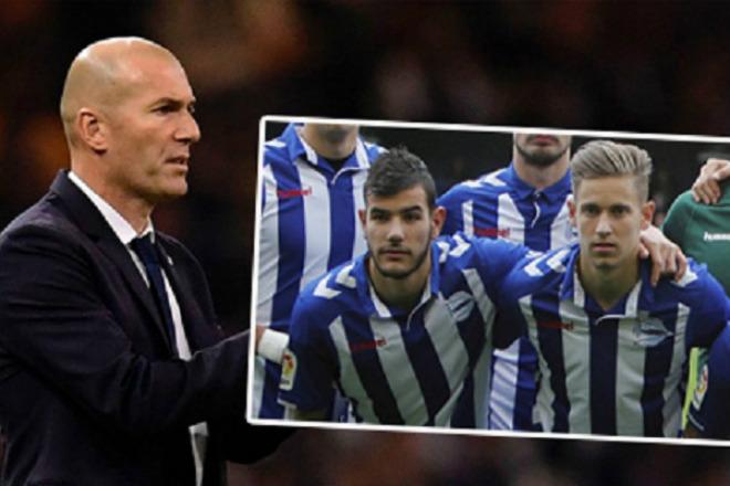Chuyển nhượng Real 29/6: Zidane xây Dream-Team với 2 sao mai - 1