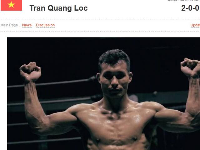 Nóng: Võ sĩ Việt Nam đầu tiên đấu MMA chuyên nghiệp
