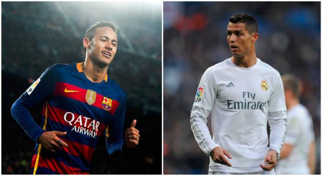 """Chuyển nhượng MU 29/6: Mourinho """"chấm"""" Neymar, chê Ronaldo - 1"""