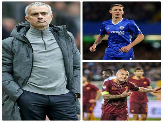 Vụ Matic tới MU có biến: Chelsea hoãn bán, đưa 2