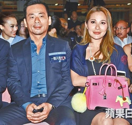 """Tỷ phú sòng bài nổi tiếng """"sát chân dài"""" nhất Macao - 1"""