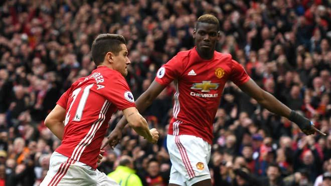 MU - Mourinho mua Matic 40 triệu bảng: Càng an toàn lại càng rủi ro - 3