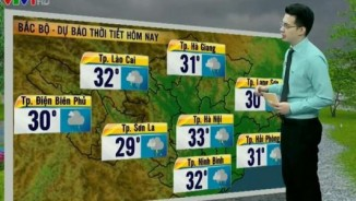 Dự báo thời tiết VTV 29/6: Mưa dông xuất hiện trên cả nước