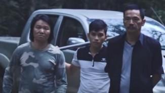 Người phán xử tập 28: Phan Thị xóa sổ băng Thiên Long của Thế Chột