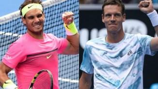 Nadal thua thảm trước Wimbledon: Đấu sao lại Federer?