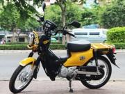 Thế giới xe - Honda Cross Cub hàng độc xuất hiện tại Việt Nam
