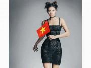 Minh Tú: Chiến binh tuyệt nhất của Việt Nam tại Next Top Châu Á