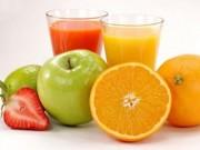 Sức khỏe đời sống - Những món ăn giúp người sốt xuất huyết nhanh hồi phục