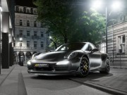 Tin tức ô tô - Ngắm Porsche 911 Turbo S độ 700 mã lực đẹp mắt