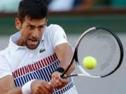 Thể thao - Djokovic - Young: Trả giá đắt vì chủ quan (TK Aegon)
