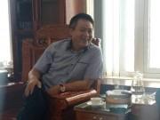"""Giám đốc Sở TN&MT Yên Bái nói gì về """"đường quan lộ"""" của mình"""