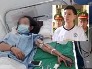 """Tin tức trong ngày - Cô gái trẻ kể chuyện được bác sĩ Lương đưa về từ """"cửa tử"""""""