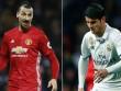 MU sắp đón Morata 70 triệu bảng: Gót Achilles còn đó