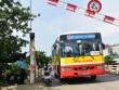 Lạ lùng xe buýt Hà Nội mỗi lần qua cầu phải mở khóa