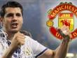 Chuyển nhượng MU 29/6: Morata đã đến Manchester?