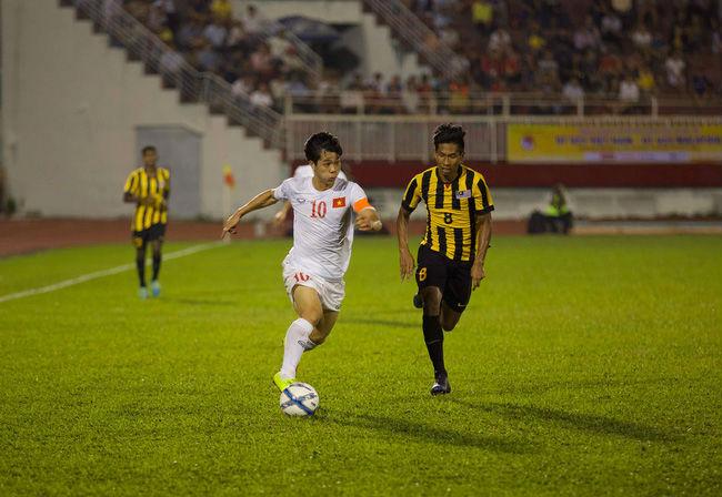 """Trò hề bốc thăm bóng đá SEA Games: Malaysia """"kéo"""" Việt Nam vào cuộc - 1"""
