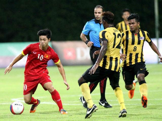 """Trò hề bốc thăm bóng đá SEA Games: Malaysia """"kéo"""" Việt Nam vào cuộc"""