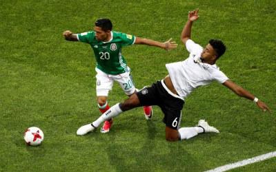 """Chi tiết Đức – Mexico: Những phút cuối """"điên rồ"""" (KT) - 3"""