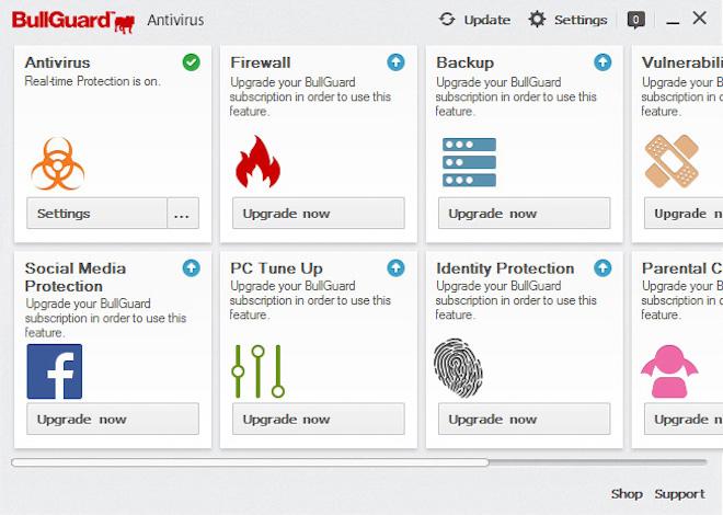 """Giữa """"bão"""" ransomware, hãng bảo mật Anh giới thiệu trình diệt virus mới - 1"""