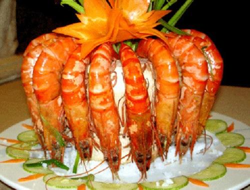 Biết ăn hải sản như cách này sẽ không bị dị ứng, ngộ độc - 1