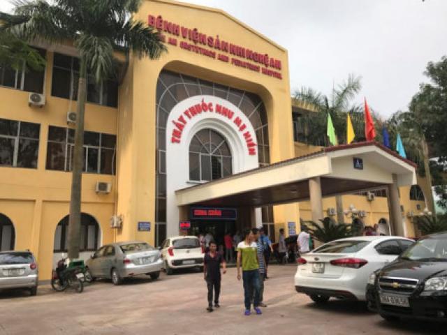 Bảo vệ bệnh viện bị người nhà bệnh nhân đâm thấu tim