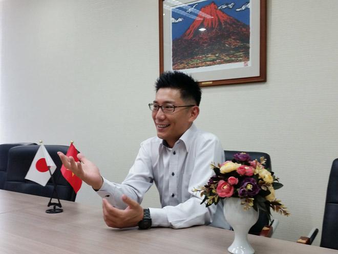 Chuyên gia Nhật chia sẻ kinh nghiệm quý báu cho du học sinh - 1