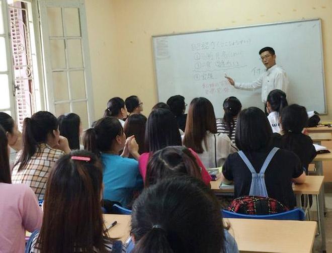 Chuyên gia Nhật chia sẻ kinh nghiệm quý báu cho du học sinh - 2