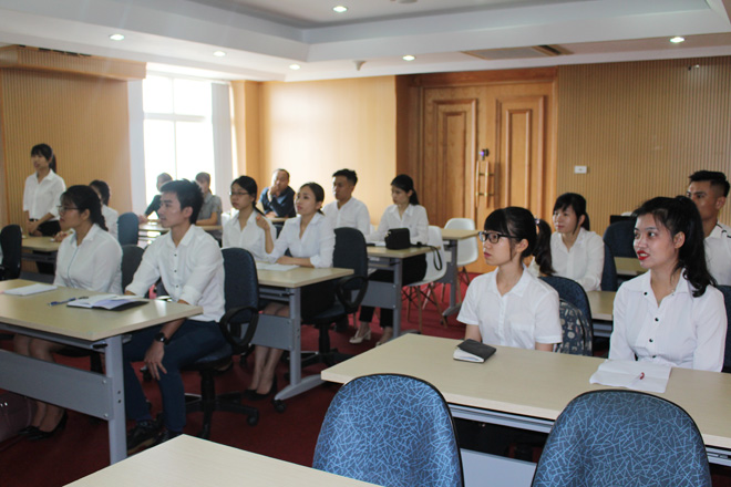 Chuyên gia Nhật chia sẻ kinh nghiệm quý báu cho du học sinh - 4