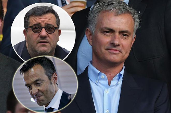 """MU–Mourinho mua sắm bế tắc: Phá giá và rắc rối """"siêu cò"""" - 2"""