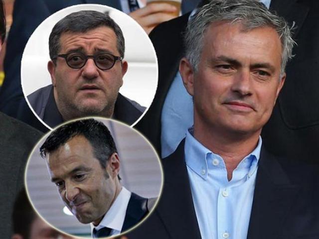 """MU–Mourinho mua sắm bế tắc: Phá giá và rắc rối """"siêu cò"""""""