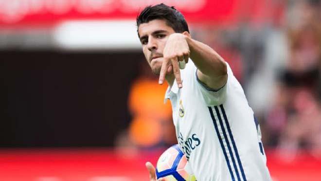 Real gây khó MU mua Morata: Bài học lớn từ Barcelona - 1