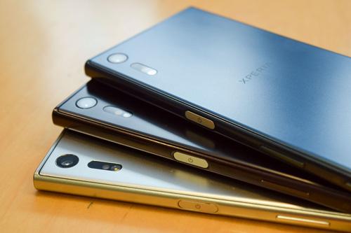 Loạt smartphone Xperia XZ1, XZ1 Compact và Xperia X1 sắp ra mắt - 1