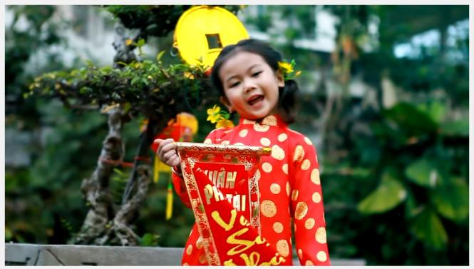 Sao nhí 100 triệu view, đắt show nhất Việt Nam phổng phao bất ngờ - 7