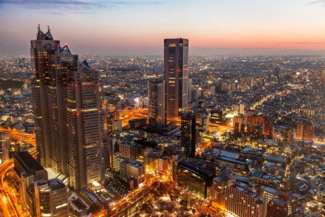 10 thành phố đắt đỏ nhất đối với người nước ngoài - 3