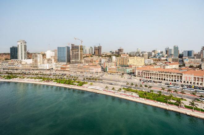 10 thành phố đắt đỏ nhất đối với người nước ngoài - 1