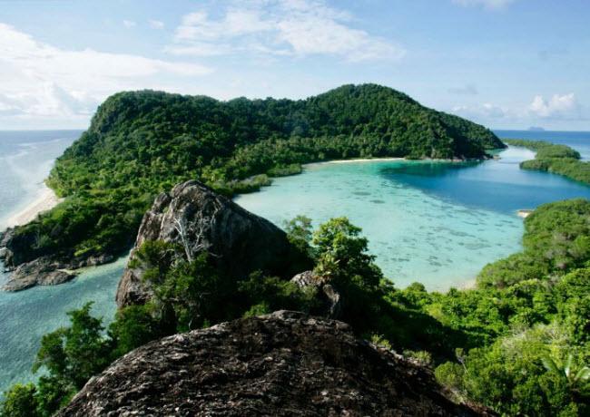 """Đến ngay hòn đảo đẹp """"hiếm có khó tìm"""" này trước khi nó nổi tiếng - 2"""