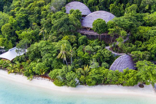 """Đến ngay hòn đảo đẹp """"hiếm có khó tìm"""" này trước khi nó nổi tiếng - 4"""