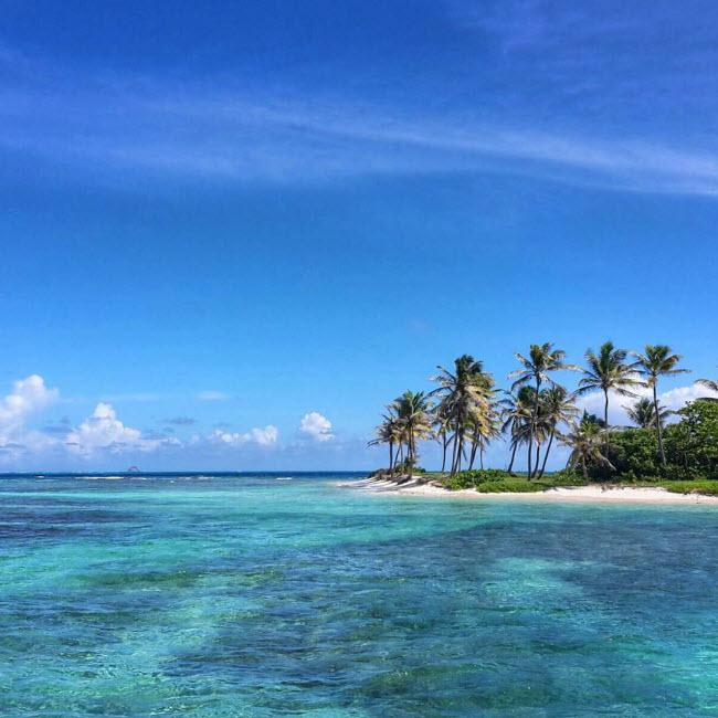 Phát cuồng với vẻ đẹp 8 địa danh xuất hiện trong Cướp biển vùng Caribbean - 2