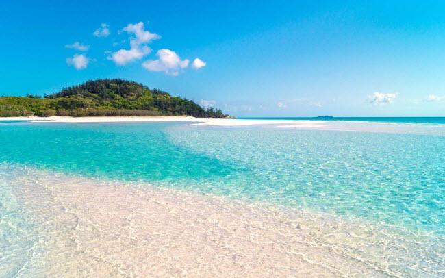 Phát cuồng với vẻ đẹp 8 địa danh xuất hiện trong Cướp biển vùng Caribbean - 1