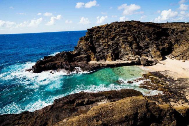 Phát cuồng với vẻ đẹp 8 địa danh xuất hiện trong Cướp biển vùng Caribbean - 7