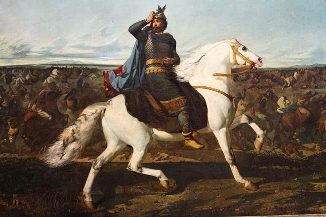 Cuộc đánh chiếm thần tốc của quân Hồi giáo khiến châu Âu run sợ - 2